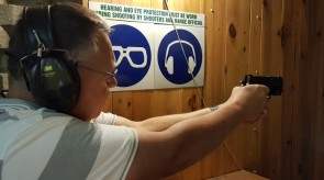Firearms Training - Basic Competency Course