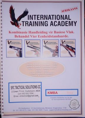 Basic Competency Combination handbook