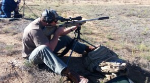 Firearms Training - Basic Hunters Course