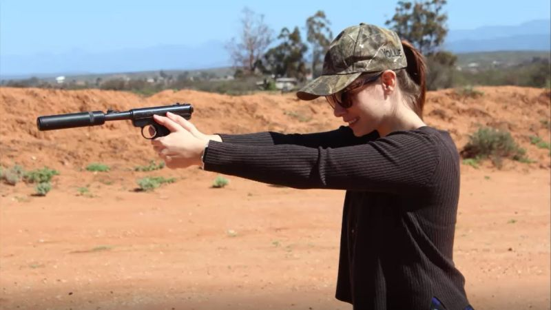 SFC Tactical Solutions / Professional Firearms Training / Level 1