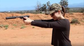 Firearms Training - Basic Skills Development Course