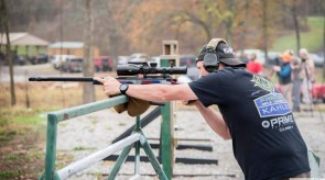 Firearms Training - Long Range Introduction Course