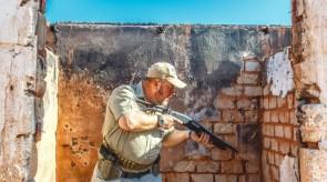 Firearms Training - Farmers Tactical