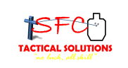 SFC Tactical Solutions