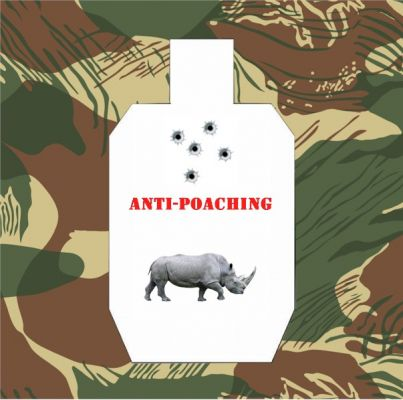 Anti-Poaching Training