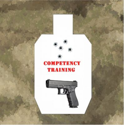Competency Training