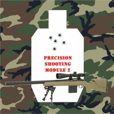 Precision Shooting Module 2