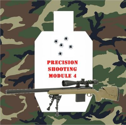 Precision Shooting Module 4