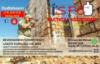 Bevoegdheid / Competency Training 17 & 18 & 19 & 20 Des 2019